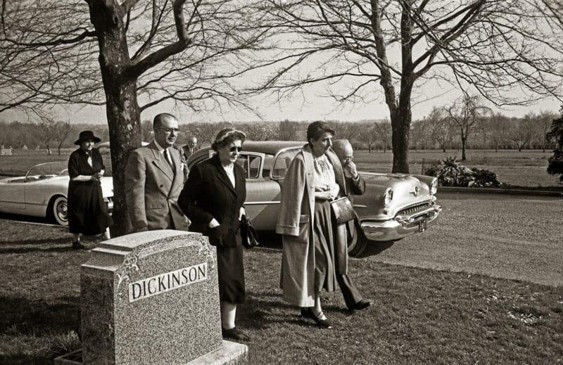 Похороны Альберта Эйнштейна