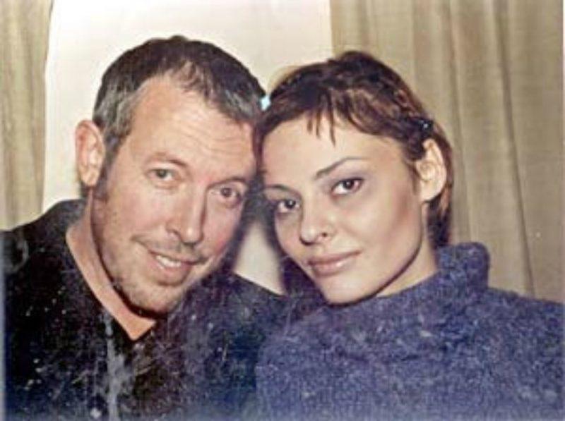 Андрей Макаревич с Анной Рождественской
