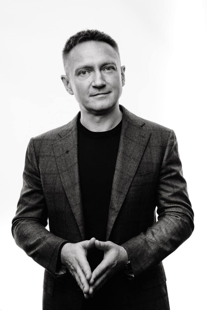 Предприниматель Кузовкин Алексей