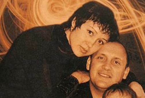 Стас Михайлов с Инной Горб