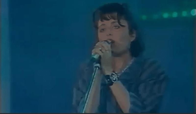 Анжелика Варум в программе «Утренняя звезда»