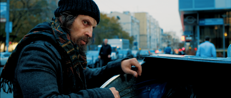 Александр Ревва в фильме «Одноклассники.ру: наCLICKай удачу»