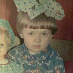 Детские фото Яны Рудковской