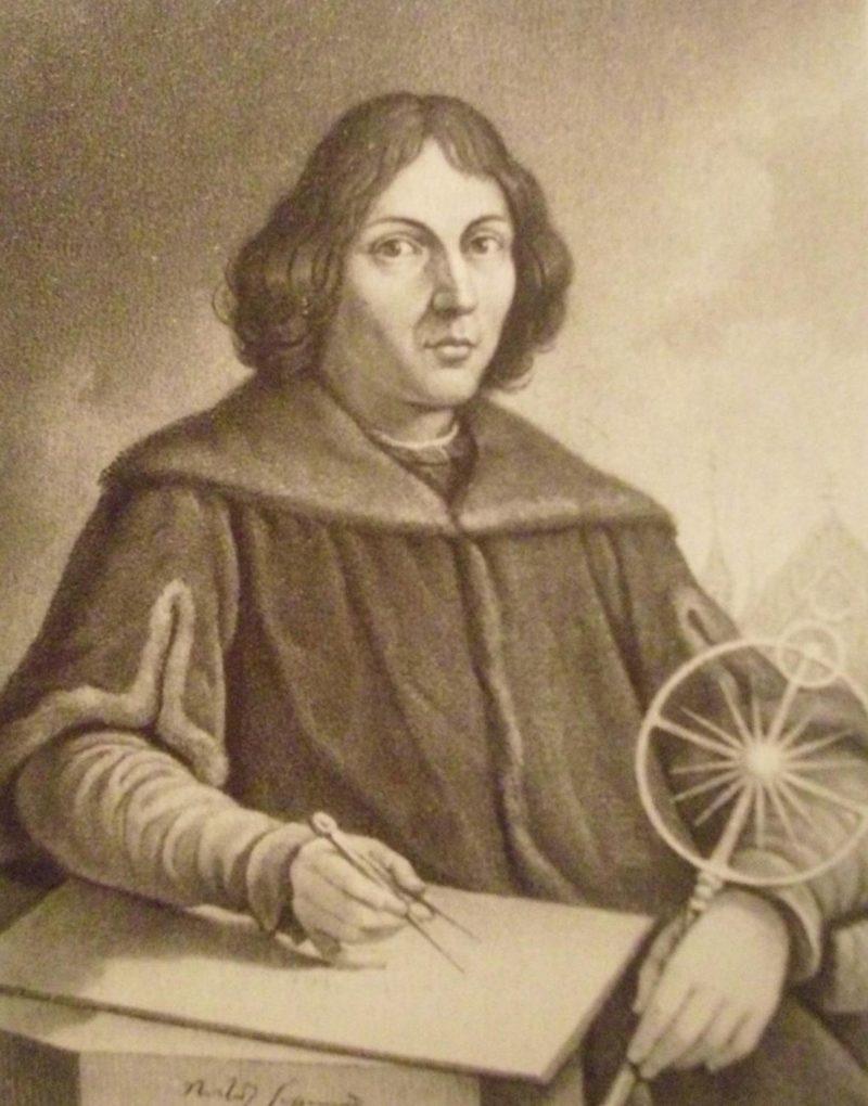 Научная деятельность Николая Коперника