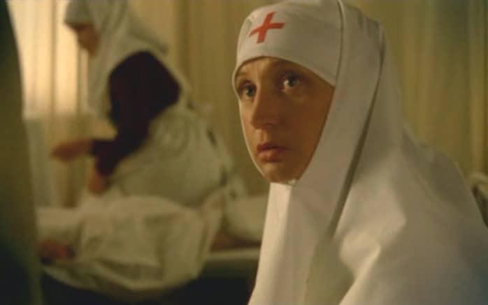 Кристина Орбакайте в фильме «Заговор»