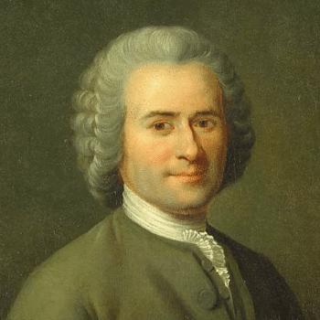 Жан-Жак Руссо