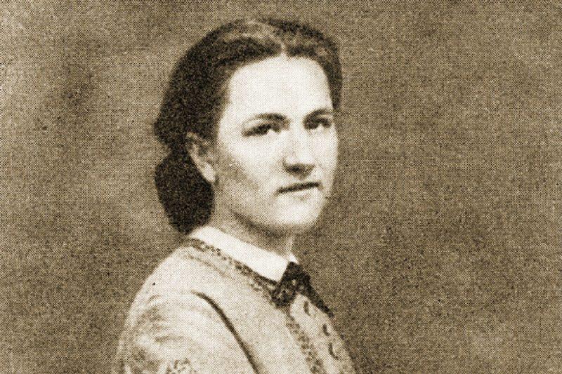 Дочь Ивана Тургенева Пелагея