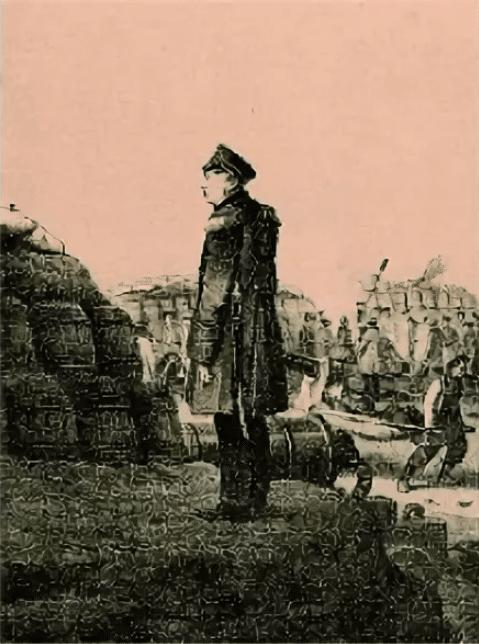 Владимир Даль на войне