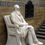 Памятники Чарльзу Дарвину