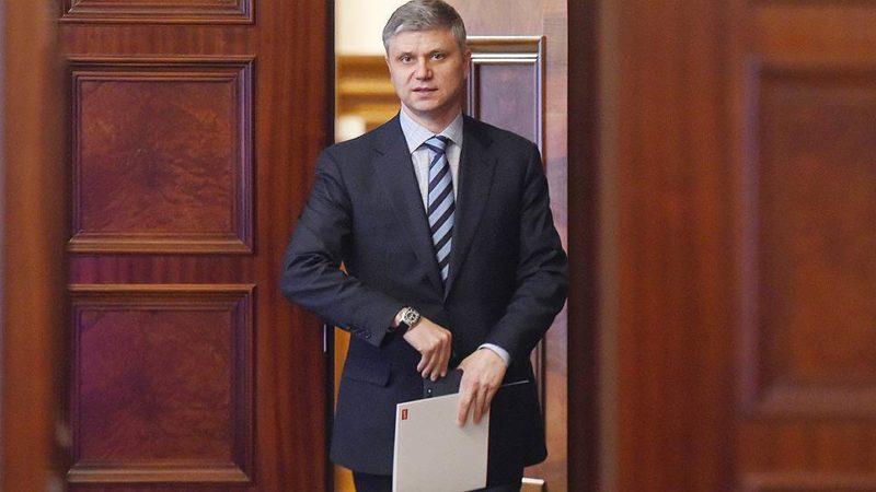 Олег Белозеров во главе ОАО «ЛОМО»