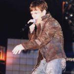 Андрей Губин на концертах
