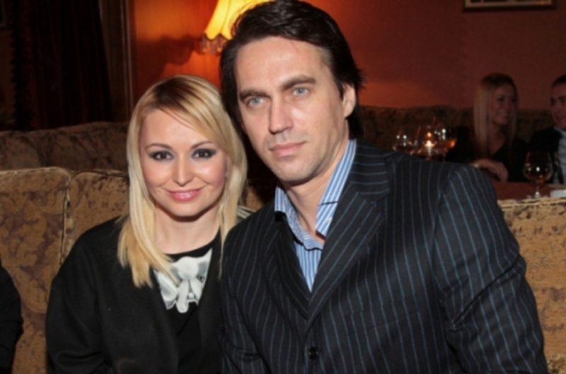 Катя Лель с Игорем Кузнецовым