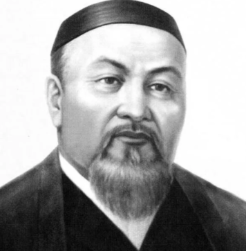 Абай Кунанбаев