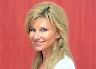 Ирина Нельсон