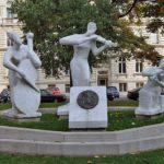 Памятники Вивальди