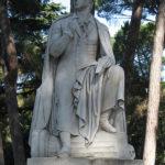 Памятники Джорджу Байрону