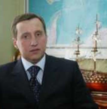 Бурков Владимир Игоревич