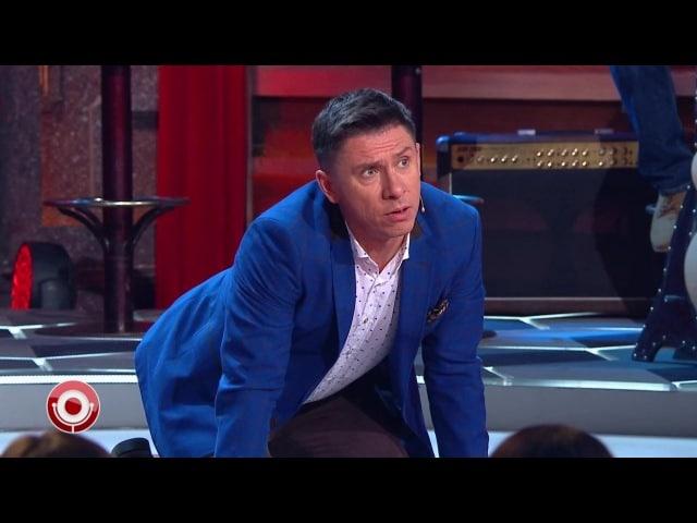 Тимур Батрутдинов в «Comedy Club»