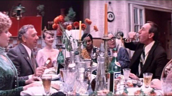 Кадр из фильма «Пена»