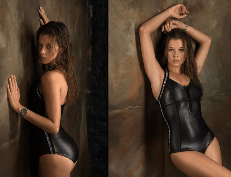 Екатерина Шпица фото для журнала