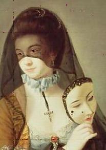 Портрет Анны Жиро