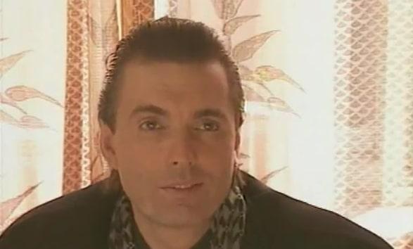 Геннадий Ветров в сериале «Улицы разбитых фонарей»