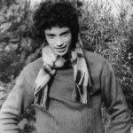 Борис Немцов в юности