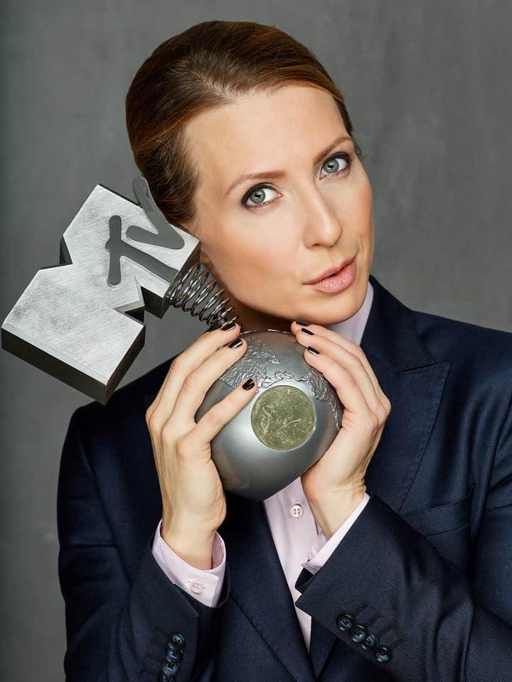 Яна Алексеевна Чурикова