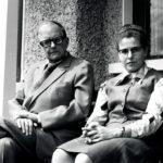 Дмитрий Шостакович и Ирина Супинская