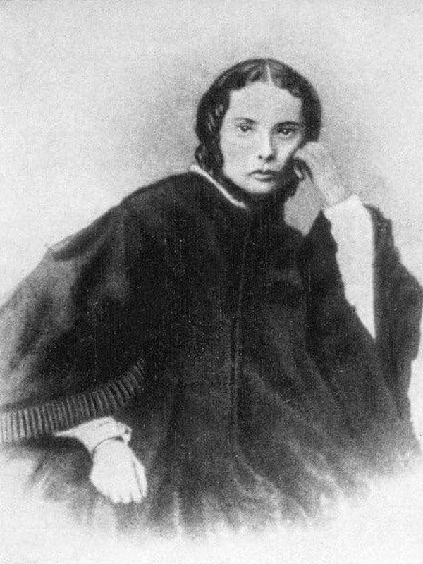 Первая жена Достоевского - Мария Исаева