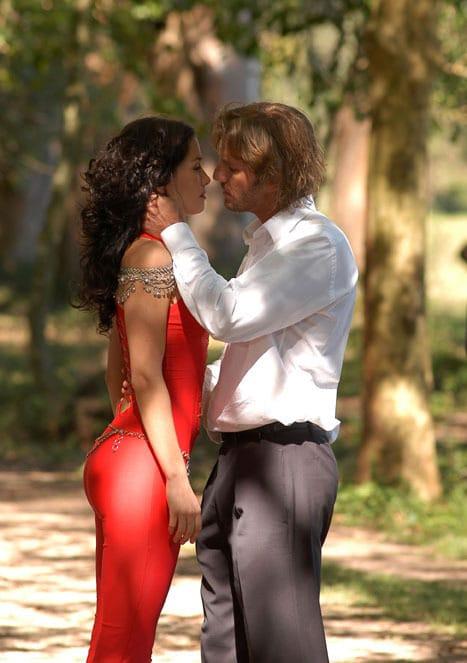Наталия Орейро в сериале «Ты – моя жизнь»