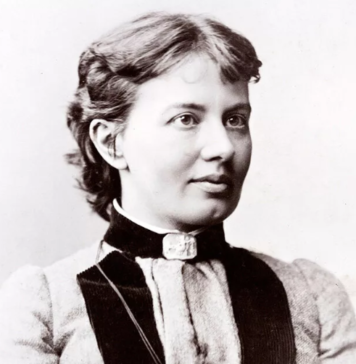 Софья Ковалевская