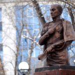 Памятники Михаилу Сперанскому