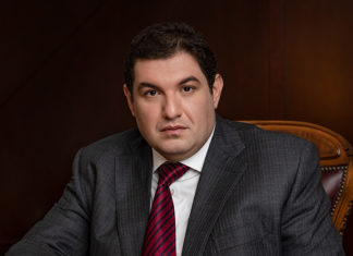 Денис Петрович Кацыв