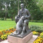 Памятники Николаю Некрасову