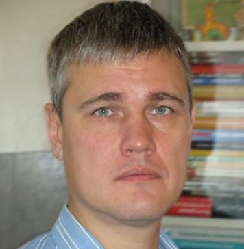 Лизяев Петр Юрьевич