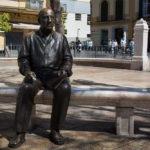 Памятники Пабло Пикассо