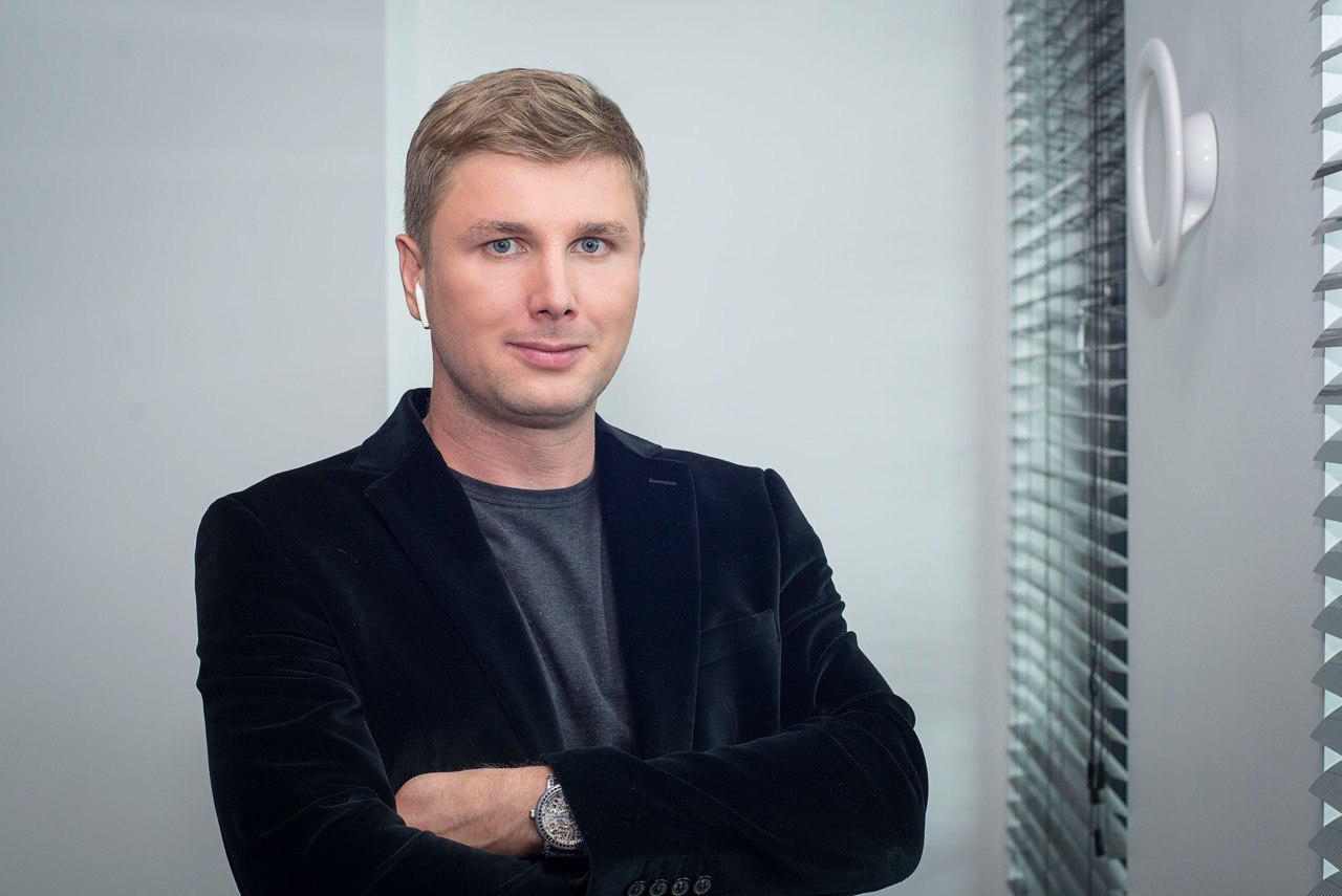 Рустам Гильфанов