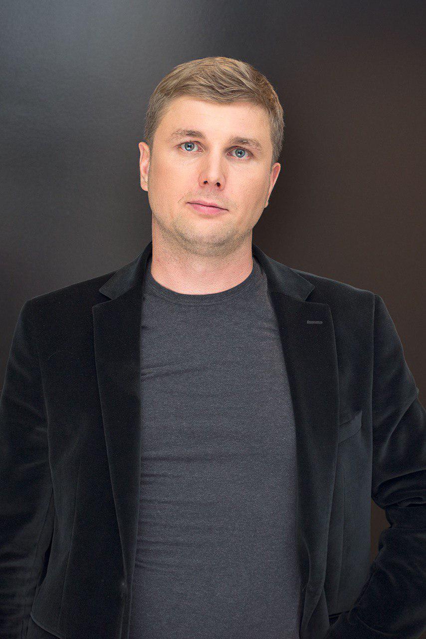Бизнесмен Рустам Гильфанов