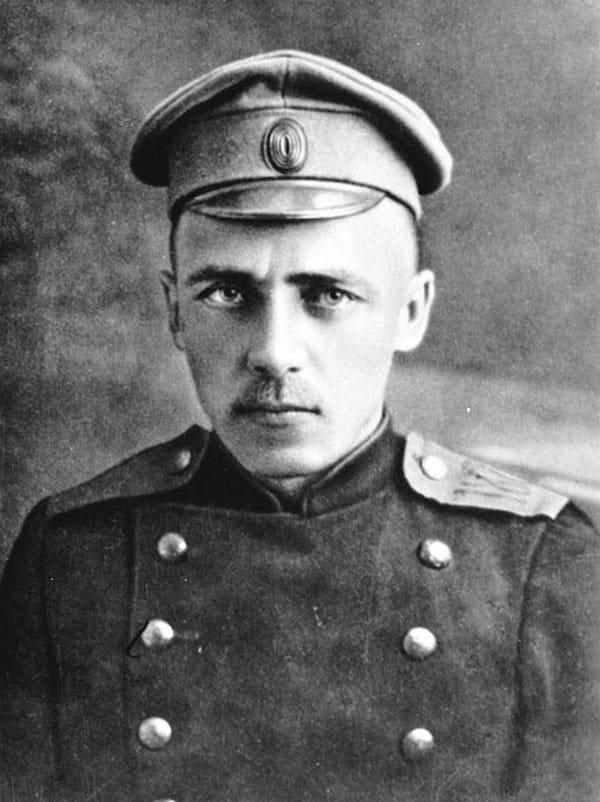 Велимир Владимирович Хлебников