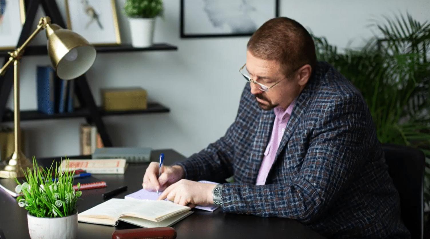 Сергей Дмитриевич Волощук
