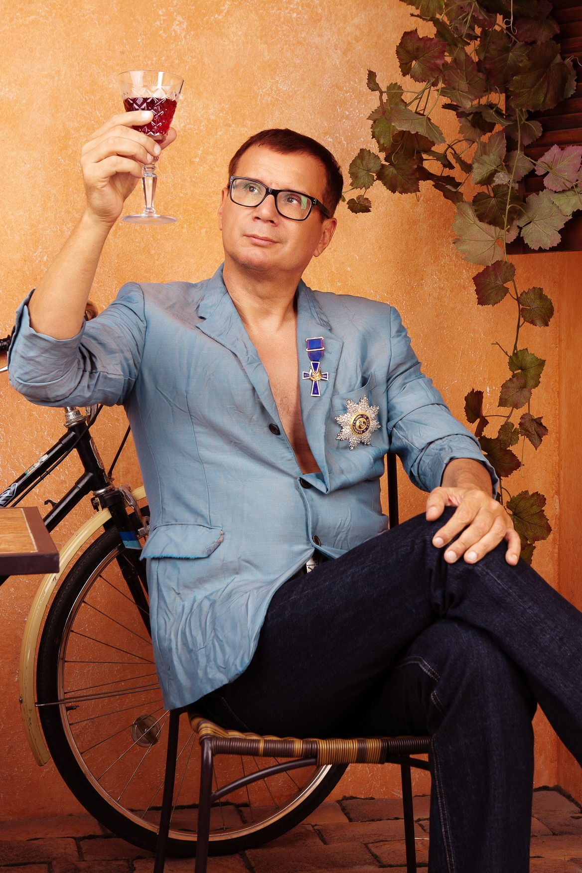 Андрей Аркадьевич Ковалев