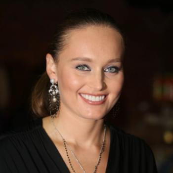 Наталья Кобзон