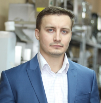Александр Анатольевич Мамченко