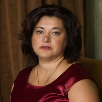 Татьяна Смагулова