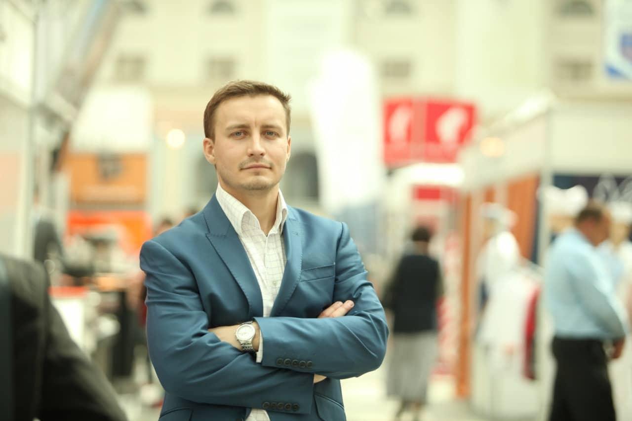 Александр Мамченко