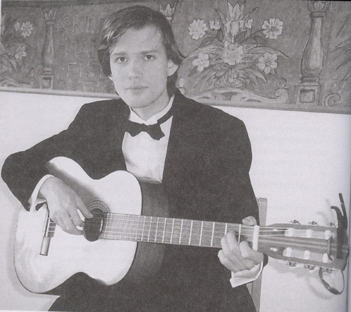 Олег Евгеньевич Погудин