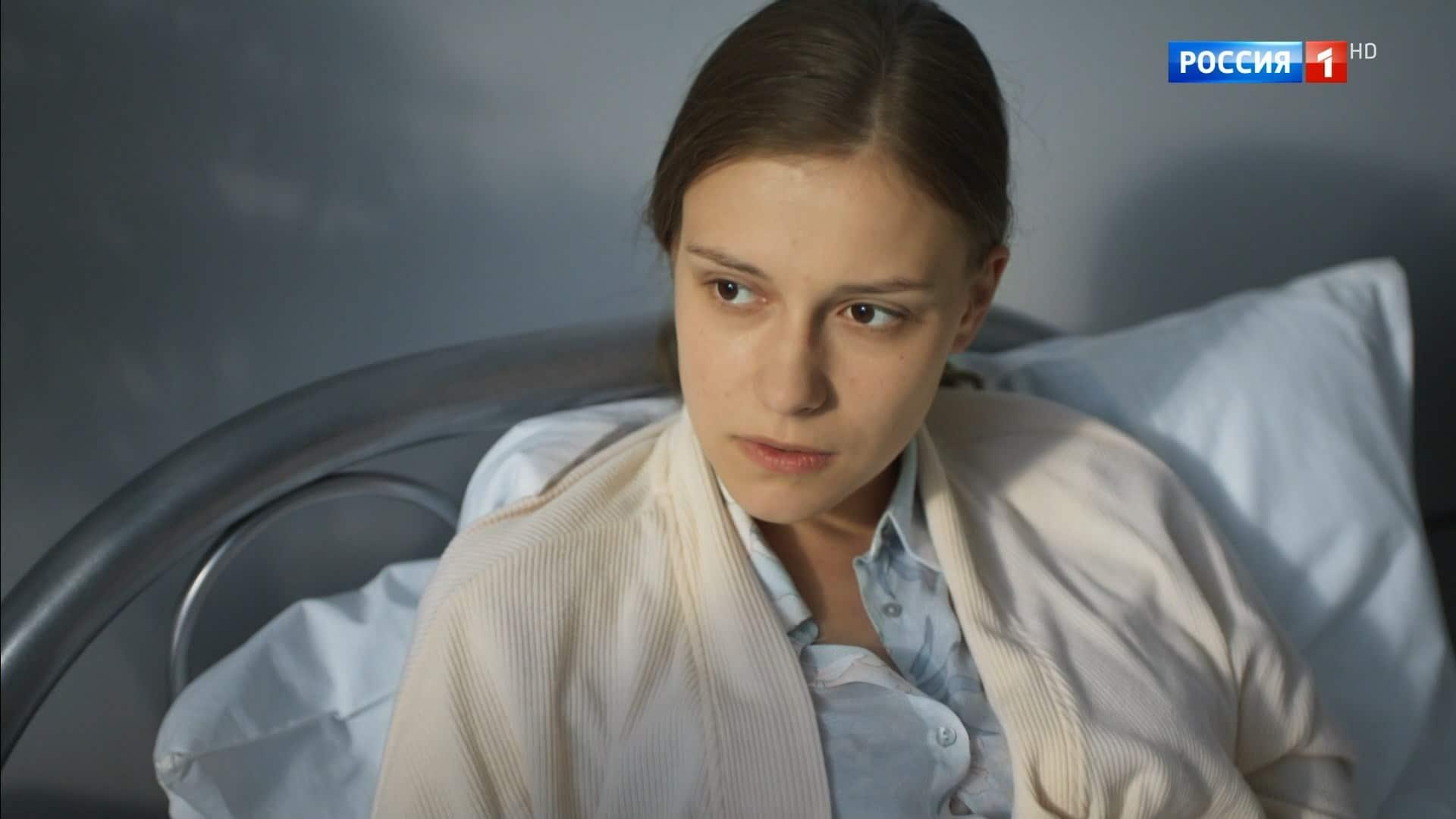 Пелагея Игоревна Невзорова