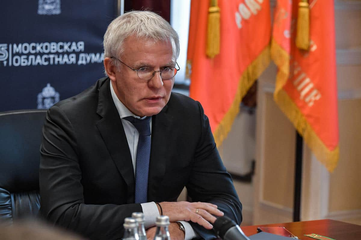 Вячеслав Александрович Фетисов
