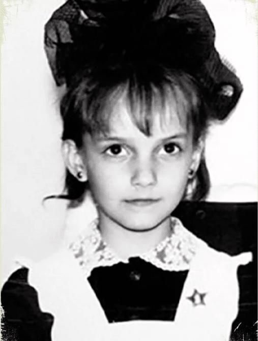 Юлия Александровна Зимина